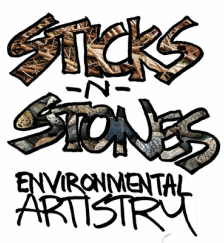 Sticks-n-Stones Environmental Artistry